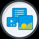 icon-content-widget